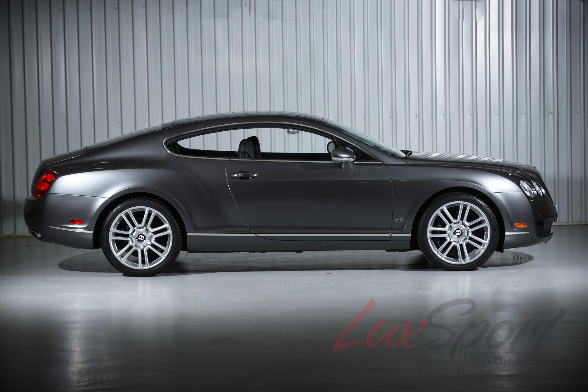 Used 2007 Bentley Continental GT Diamond 60th Anniversary Edition  | Syosset, NY