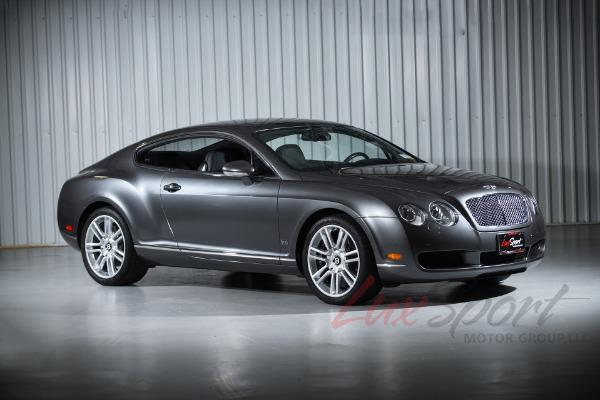Used 2007 Bentley Continental GT Diamond 60th Anniversary Edition GT | Syosset, NY
