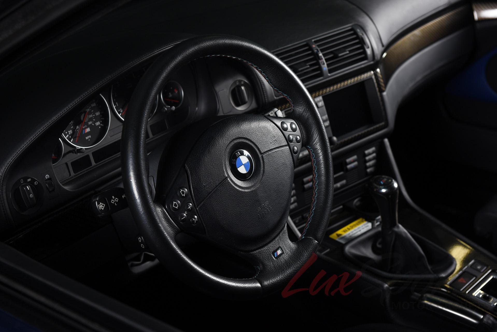 Used 2000 BMW M5 Sedan  | New Hyde Park, NY