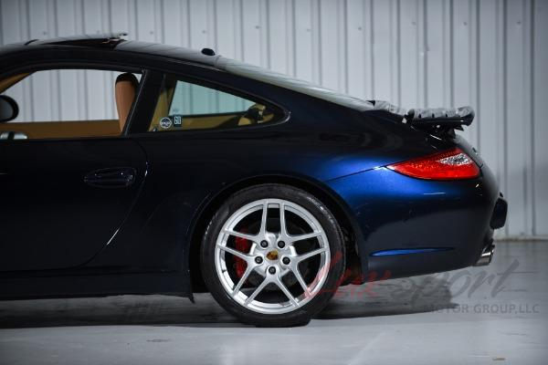 Used 2009 Porsche 997.2 C2S Coupe  | New Hyde Park, NY