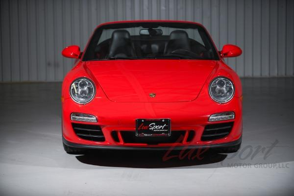 Used 2011 Porsche 997.2 GTS Convertible Carrera GTS | New Hyde Park, NY