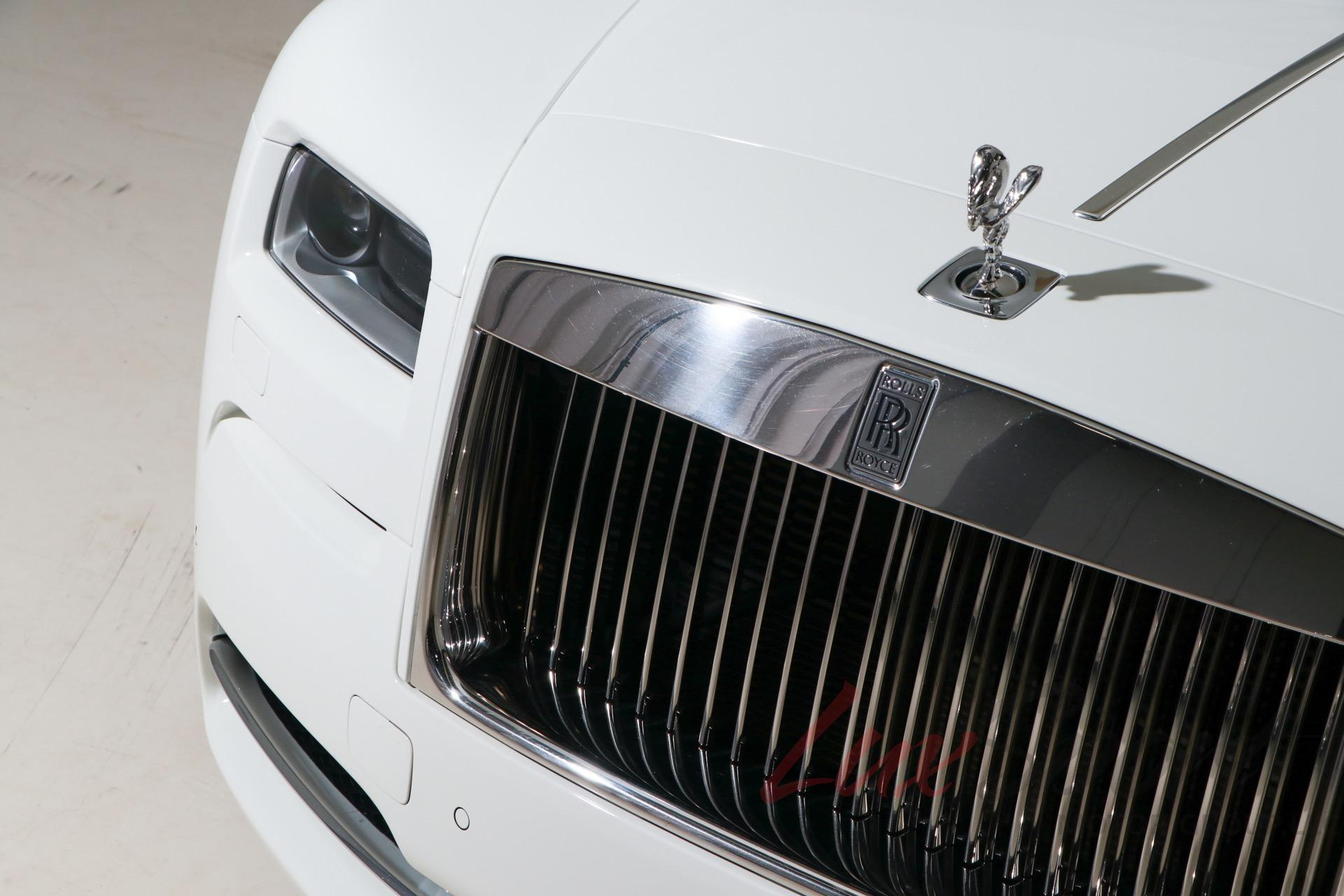 Used 2014 Rolls-Royce Wraith  | Syosset, NY