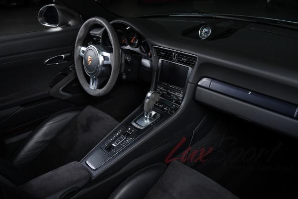 Used 2015 Porsche 991 Carrera 4 GTS Cabriolet  | Syosset, NY