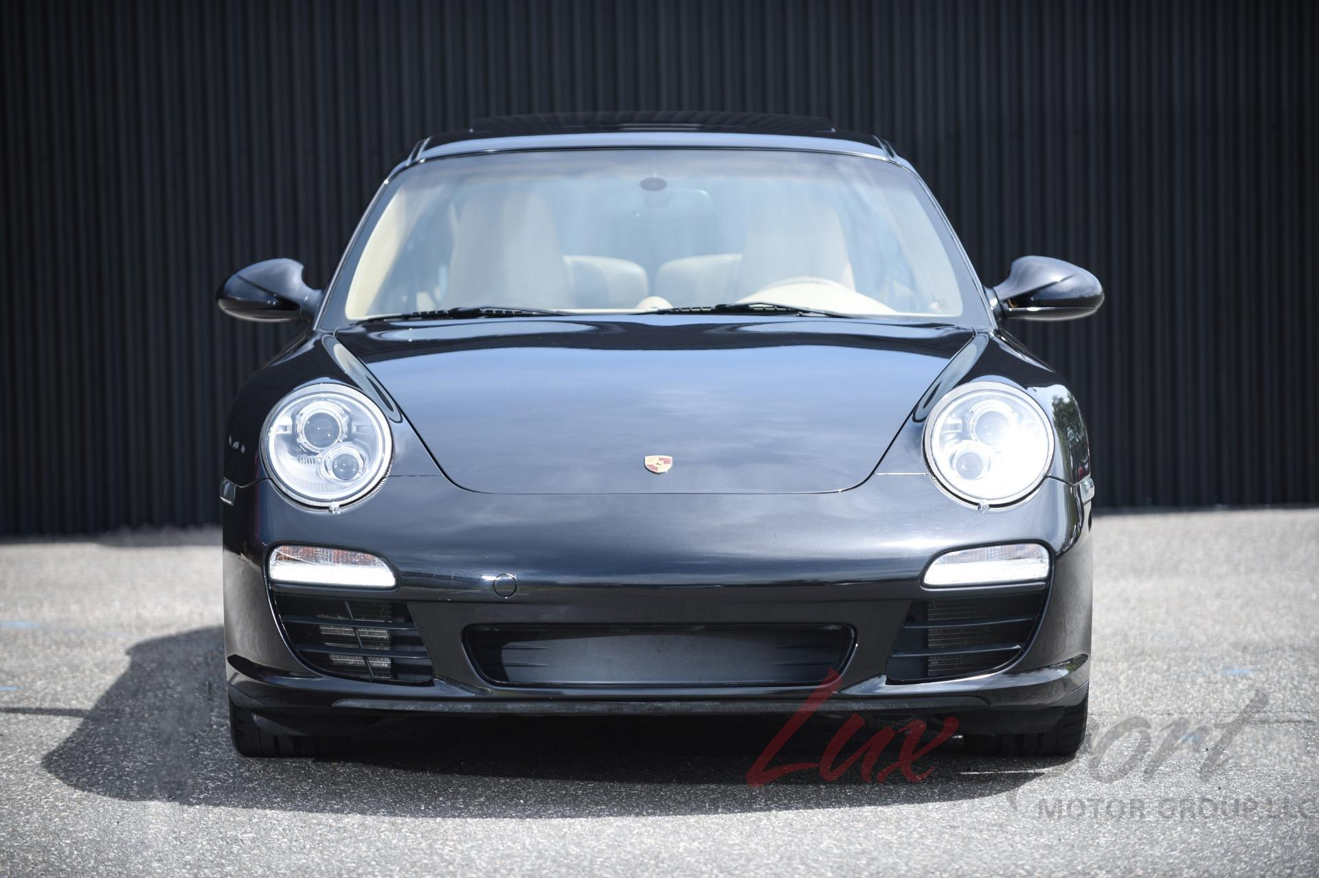 Used 2010 Porsche 997.2 Carrera S Coupe  | New Hyde Park, NY