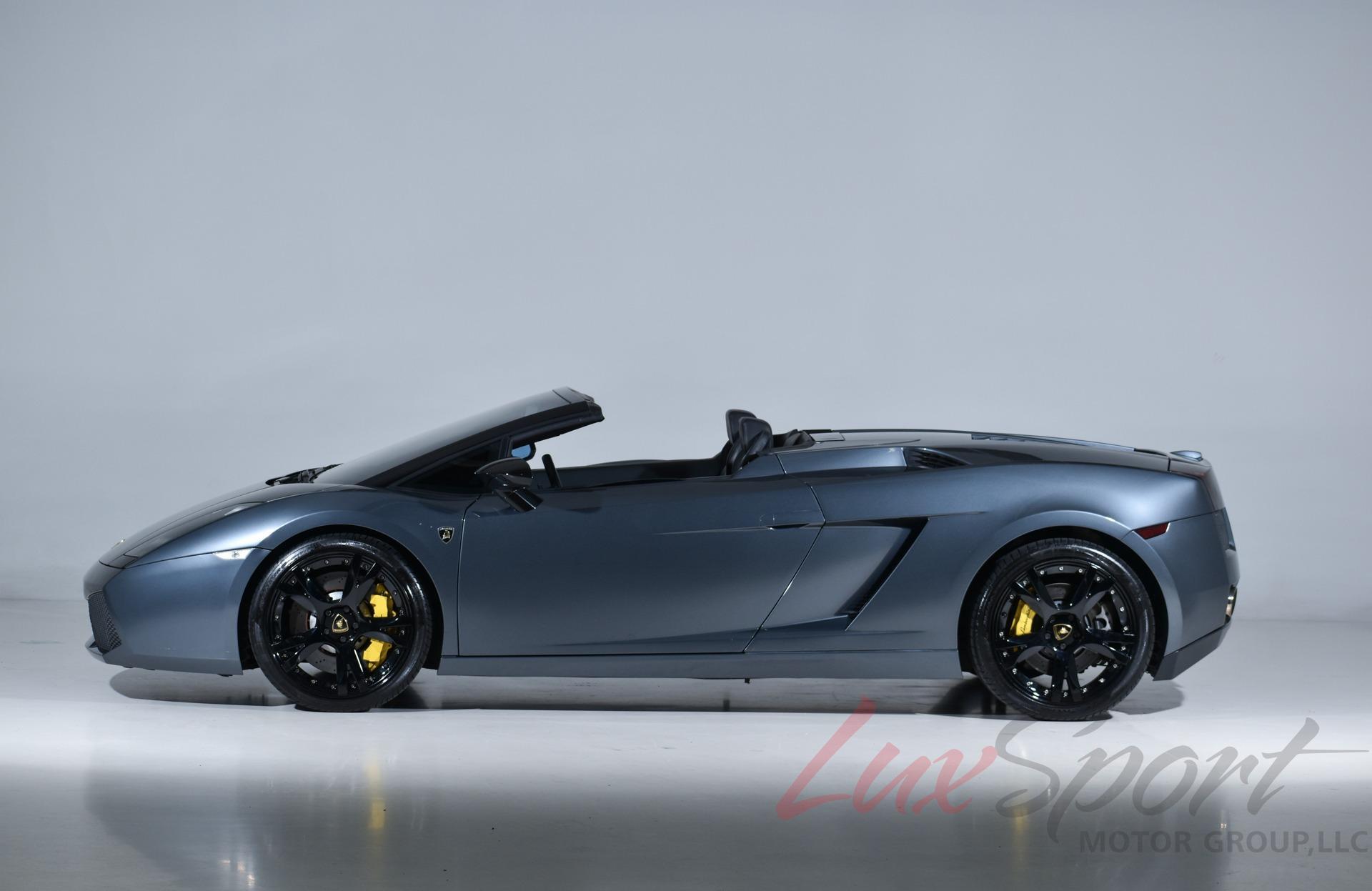 Used 2006 Lamborghini Gallardo Spyder  | Syosset, NY