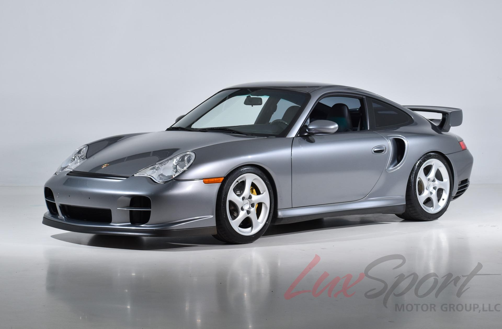 Used 2002 Porsche 996 GT2 Coupe  | Syosset, NY