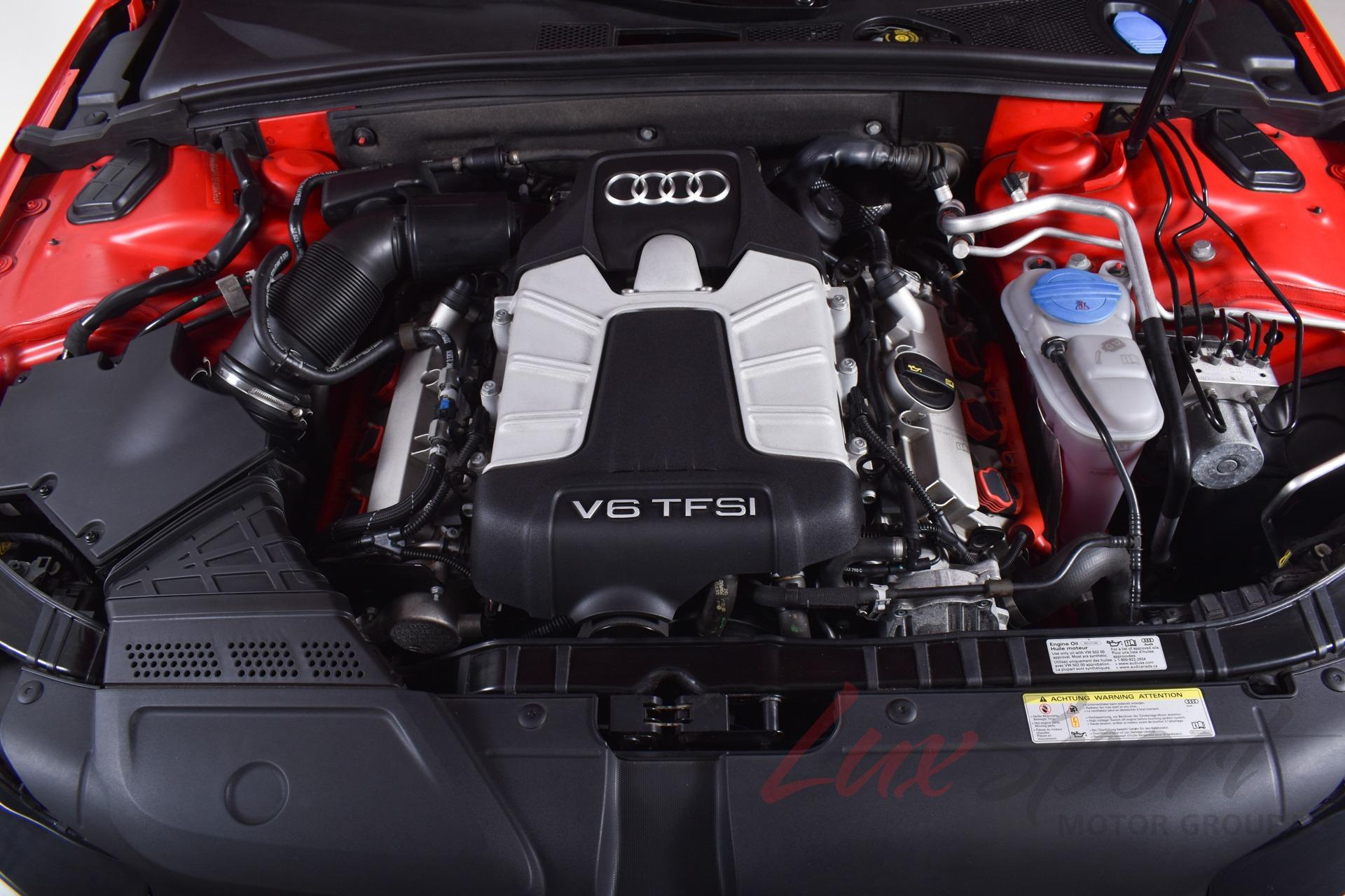 Used 2015 Audi S4 3.0 T Quattro Premium Plus  | Syosset, NY
