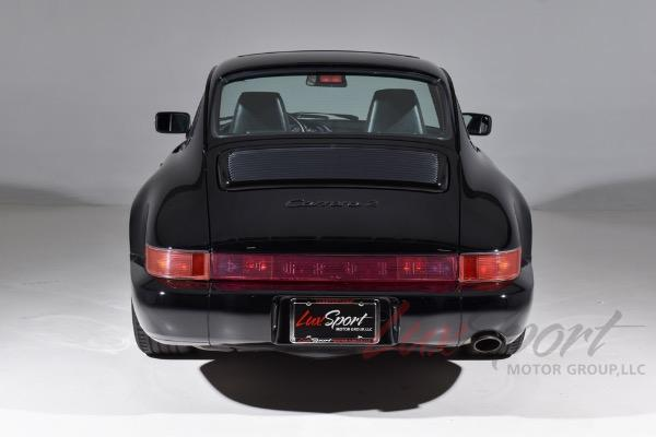 Used 1990 Porsche 964 Carrera 2 Coupe Carrera 2 | Syosset, NY