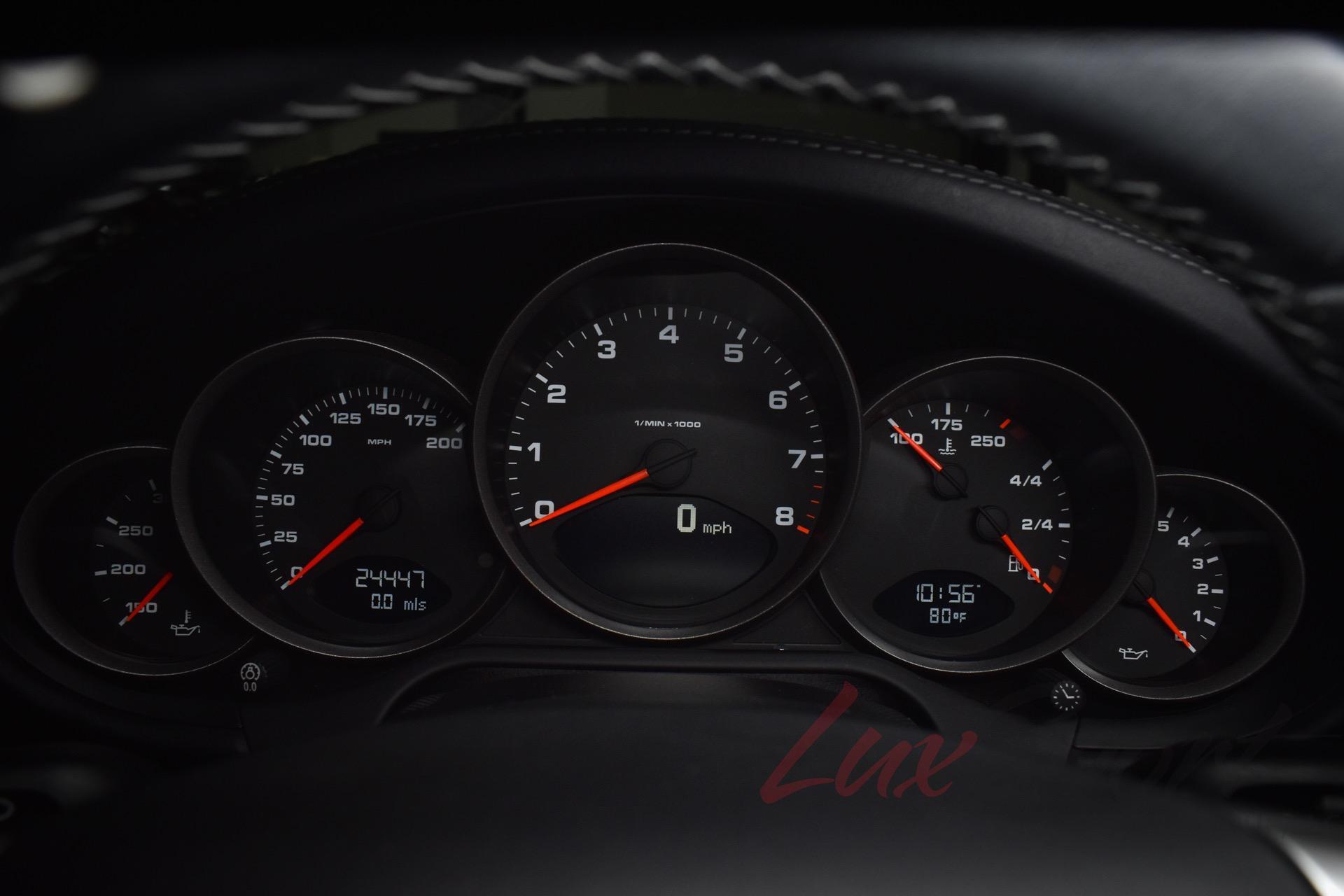 Used 2009 Porsche 997.2 Carrera 4S Coupe  | Syosset, NY