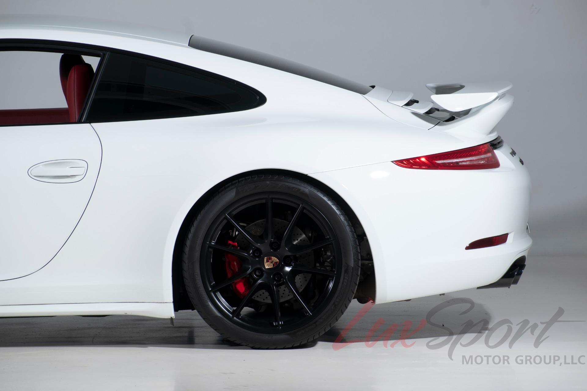 Used 2015 Porsche Carrera GTS | Syosset, NY