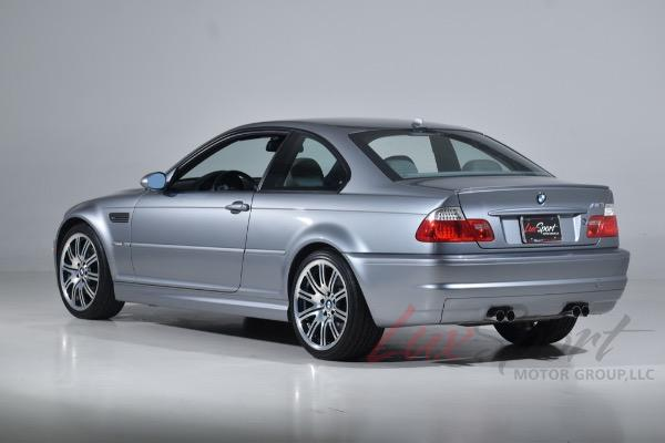 Used 2006 BMW E46 M3 Coupe  | Syosset, NY