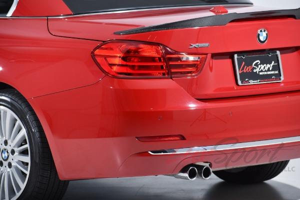 Used 2014 BMW 428i X Drive Convertible  | Syosset, NY