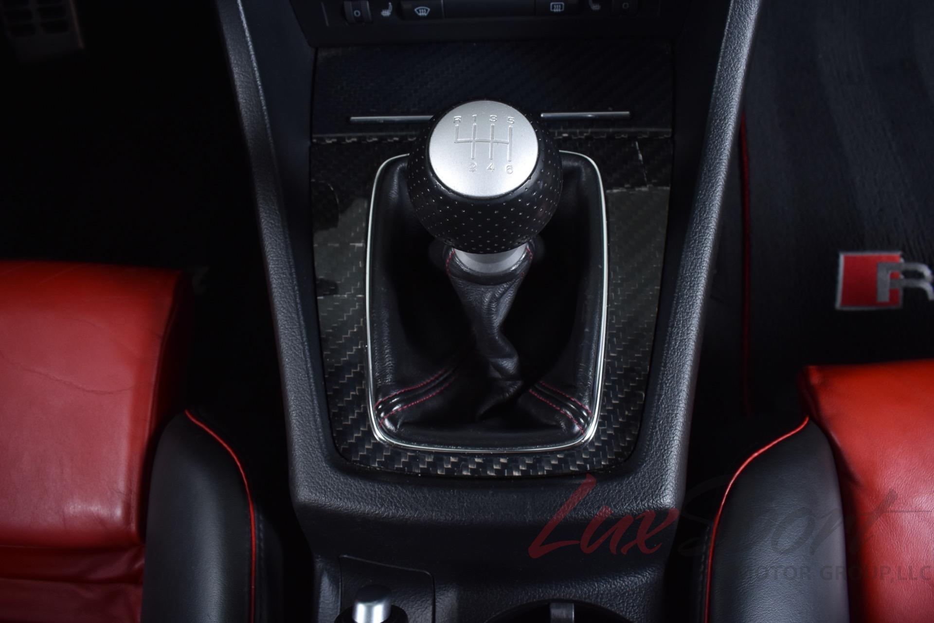 Used 2008 Audi RS 4 quattro | Syosset, NY