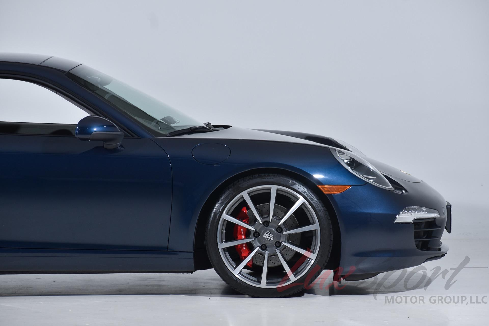 Used 2013 Porsche 997.2 Carrera S Coupe  | Syosset, NY