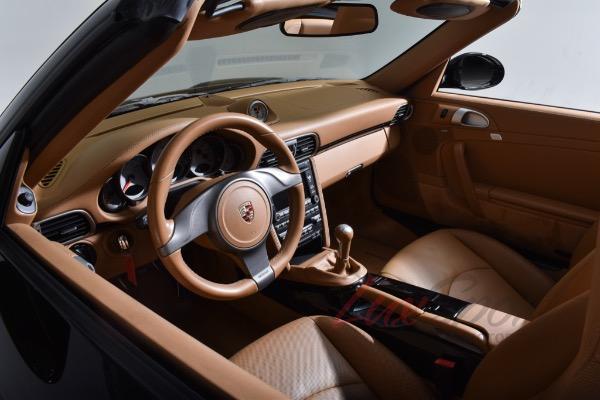 Used 2010 Porsche 997.2 Carrera 4S Cabriolet Carrera 4S | Syosset, NY