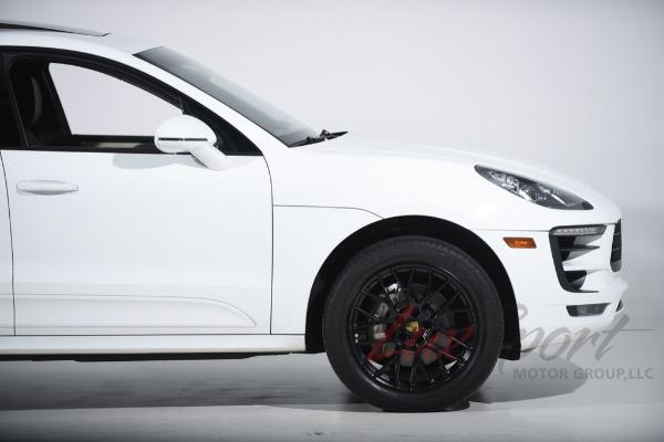 Used 2016 Porsche Macan S S | Syosset, NY