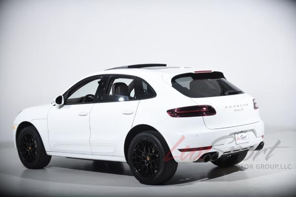 Used 2016 Porsche Macan S  | Syosset, NY