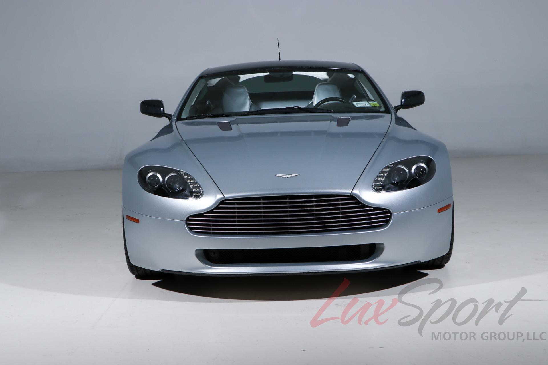 Used 2006 Aston Martin V8 Vantage  | Syosset, NY