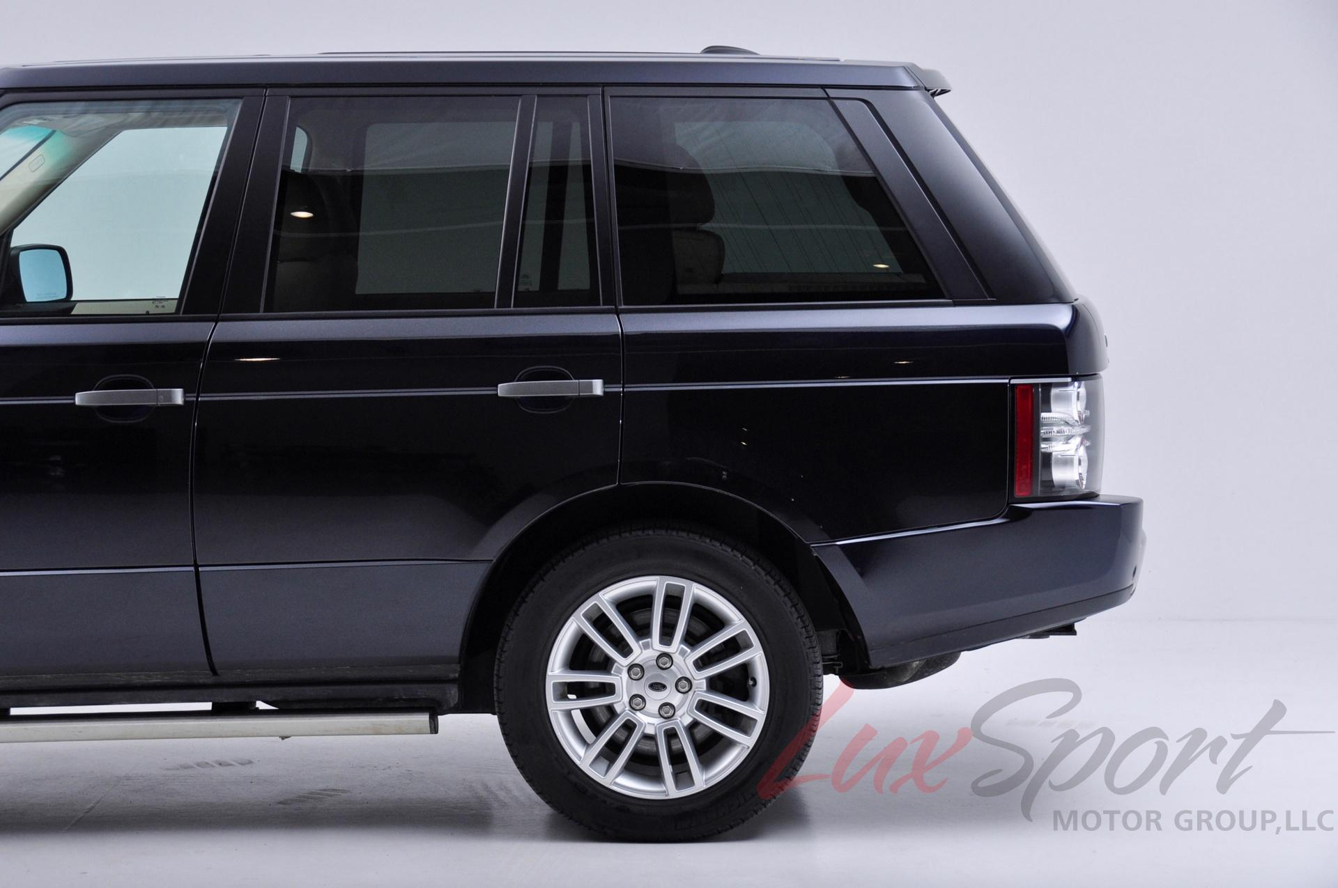 2010 land rover range rover hse stock 201001 for sale near new hyde park ny ny land rover. Black Bedroom Furniture Sets. Home Design Ideas