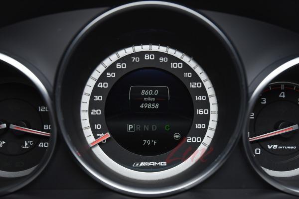 Used 2015 Mercedes-Benz E63S AMG Sedan E 63 AMG S-Model | Syosset, NY