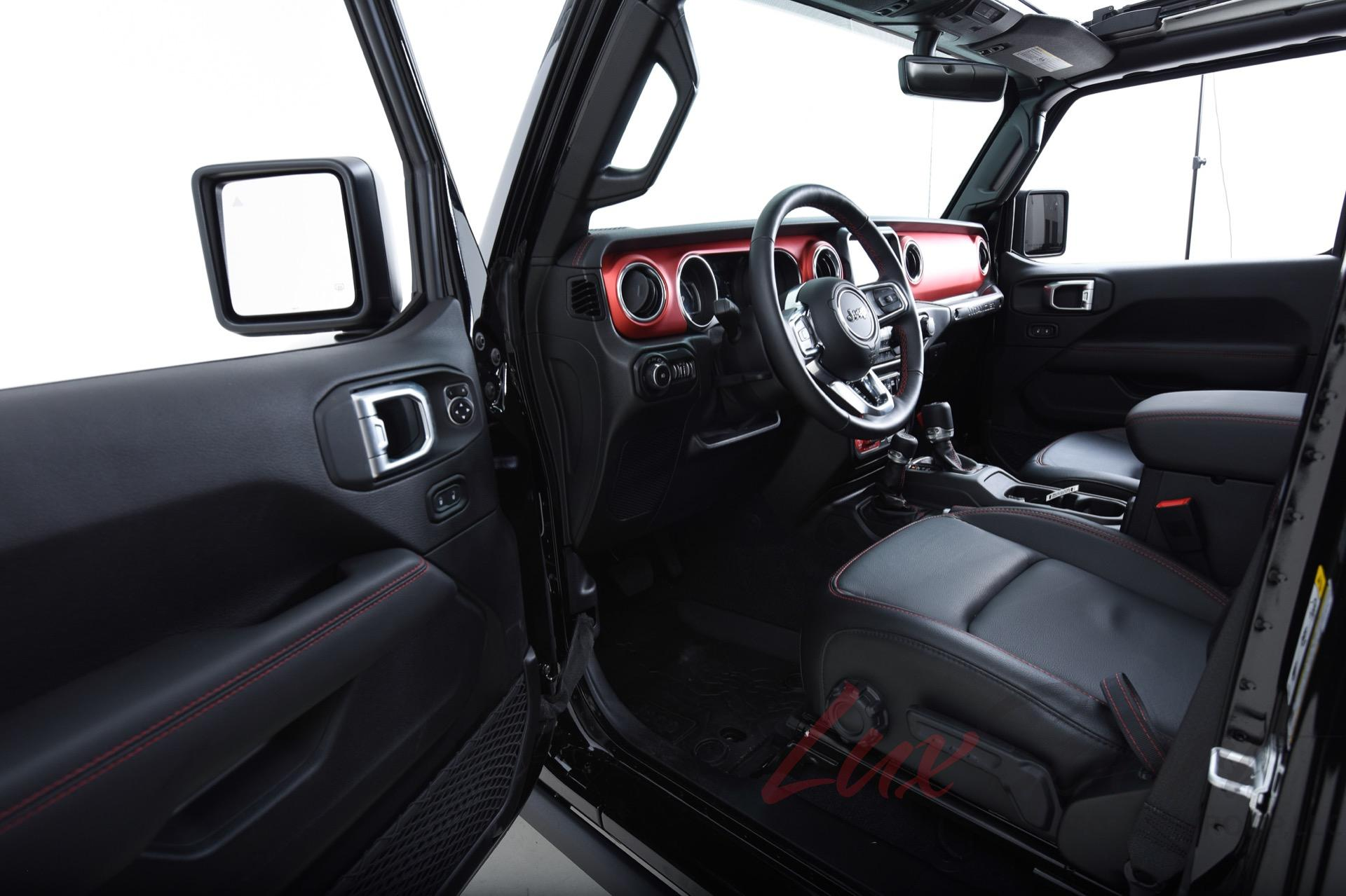 Used 2020 Jeep Wrangler Unlimited Rubicon  | Syosset, NY