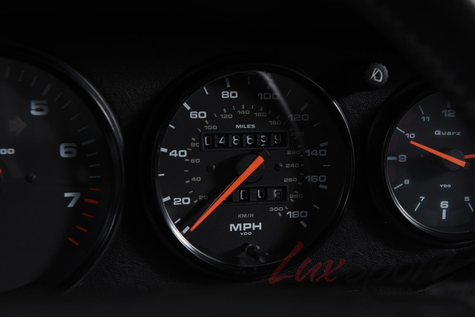 Used 1991 Porsche 964 Carrera 2 Targa Carrera 2 | Syosset, NY