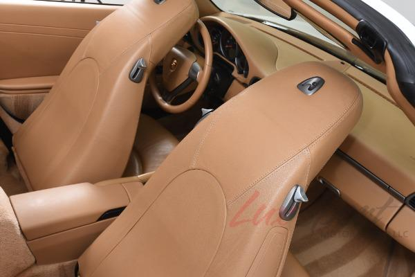 Used 2006 Porsche 997 Carrera Cabriolet  | Syosset, NY