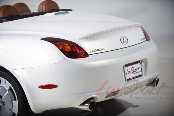 Used 2002 Lexus SC 430  | Syosset, NY