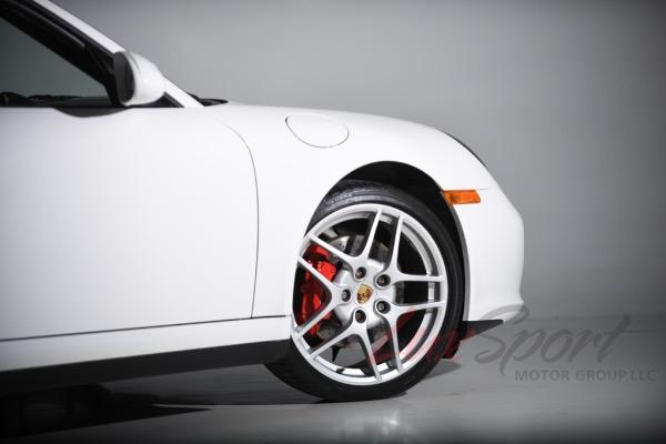 Used 2010 Porsche 911 Carrera 4S | Syosset, NY