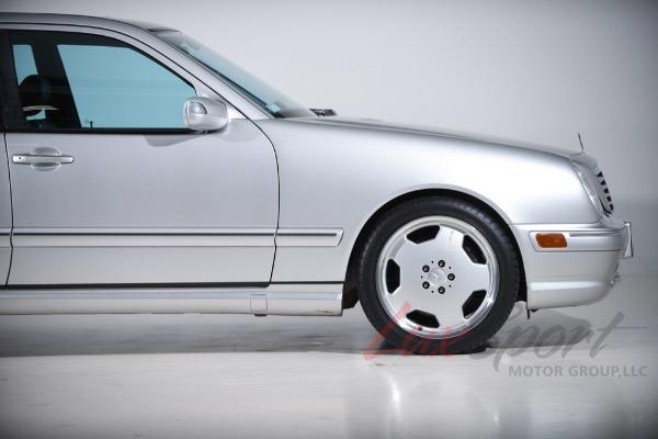 Used 2001 Mercedes-Benz E55 AMG E 55 AMG | Syosset, NY