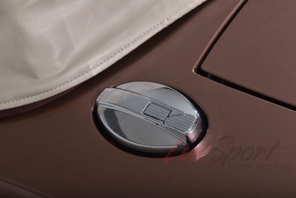 Used 1995 Jaguar XJS Convertible XJS | Syosset, NY