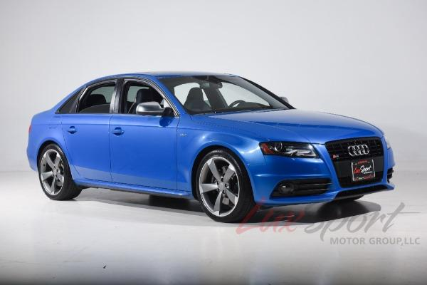 Used 2011 Audi S4 3.0T quattro Premium Plus | Syosset, NY