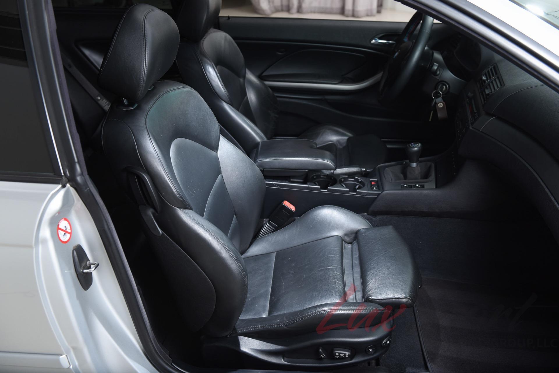 Used 2002 BMW M3  | Syosset, NY