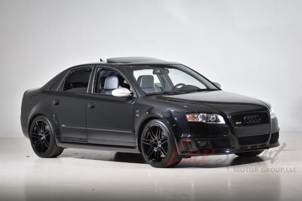 Used 2007 Audi RS 4  | Syosset, NY