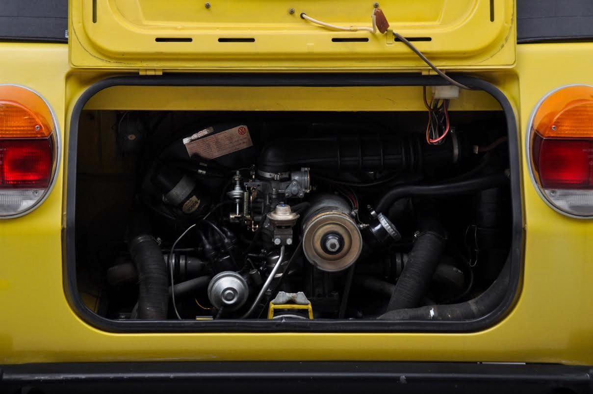 1974 Volkswagen Thing Stock # 197401 for sale near New Hyde Park, NY | NY Volkswagen Dealer