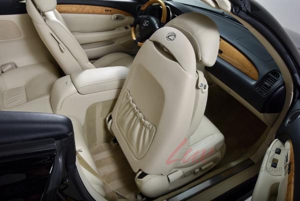 Used 2005 Lexus SC 430  | Syosset, NY