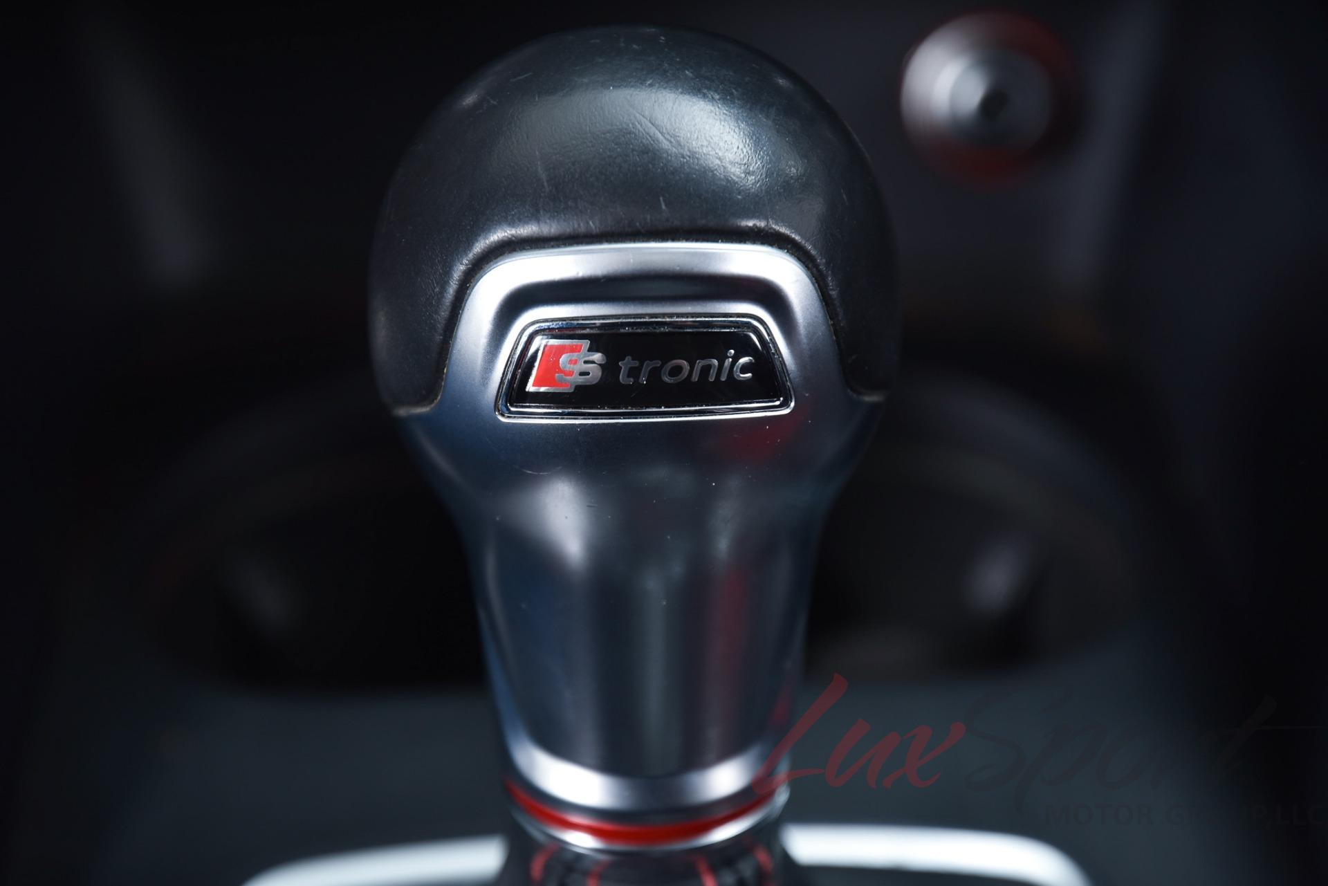 Used 2015 Audi S3 2.0T quattro Premium | Syosset, NY