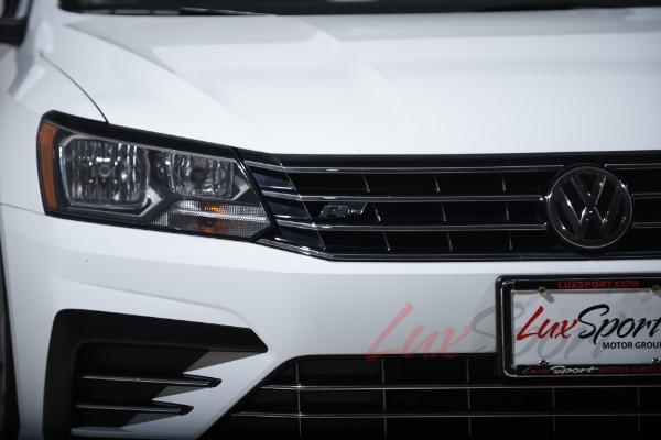 Used 2017 Volkswagen Passat 1.8T R-Line | Syosset, NY