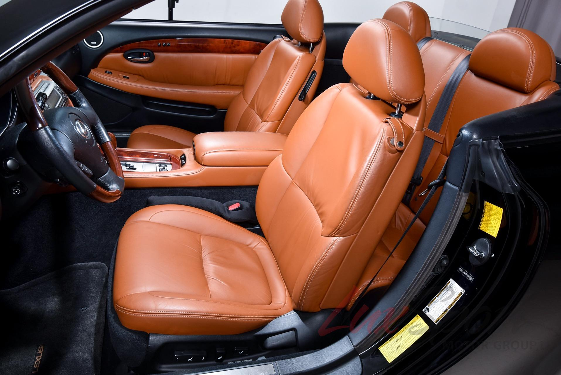 Used 2006 Lexus SC 430    Syosset, NY