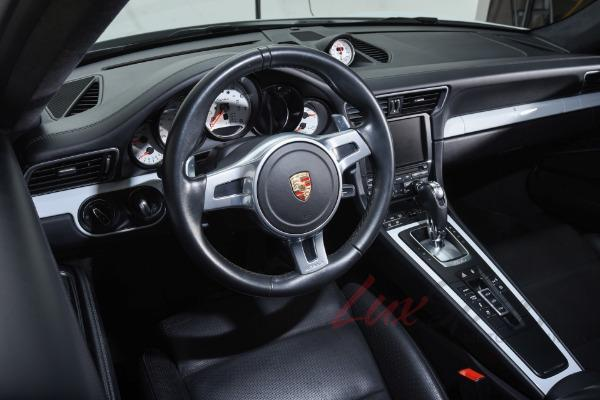 Used 2015 Porsche 911 Turbo | Syosset, NY