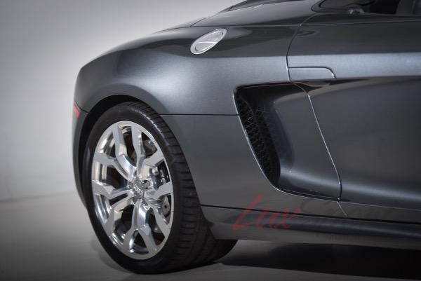 Used 2012 Audi R8 5.2 quattro Spyder | Syosset, NY