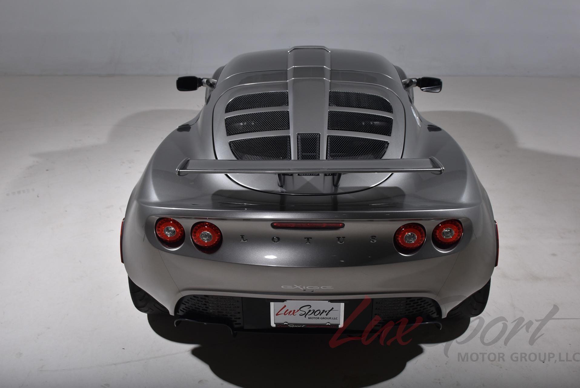 Used 2007 Lotus Exige S | Syosset, NY