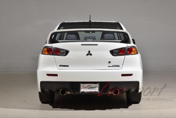 Used 2013 Mitsubishi Lancer Evolution GSR | Syosset, NY