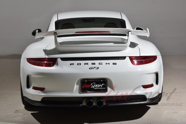 Used 2014 Porsche 911 GT3 | Syosset, NY