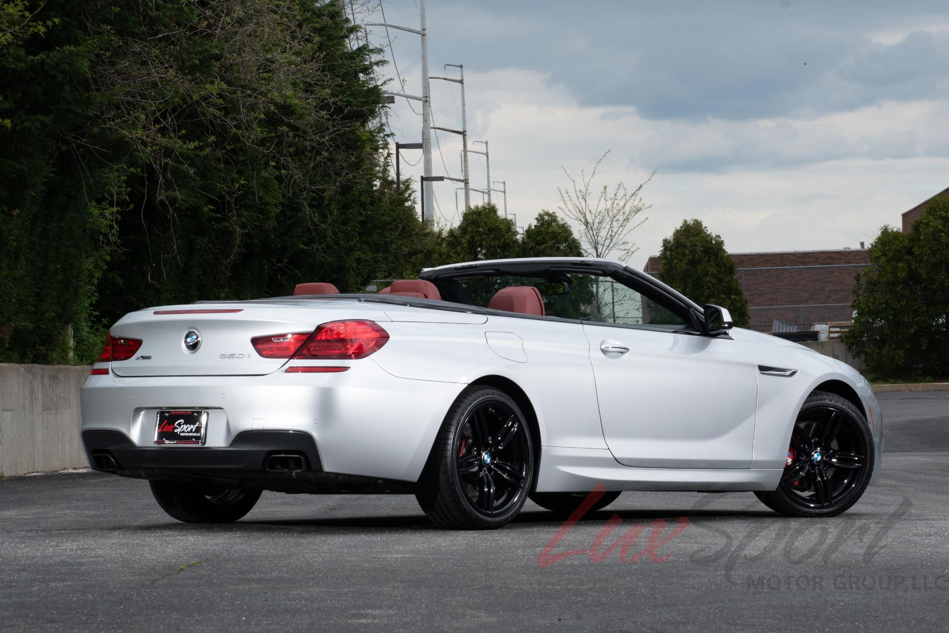 Used 2014 BMW 6 Series 650i xDrive | Syosset, NY