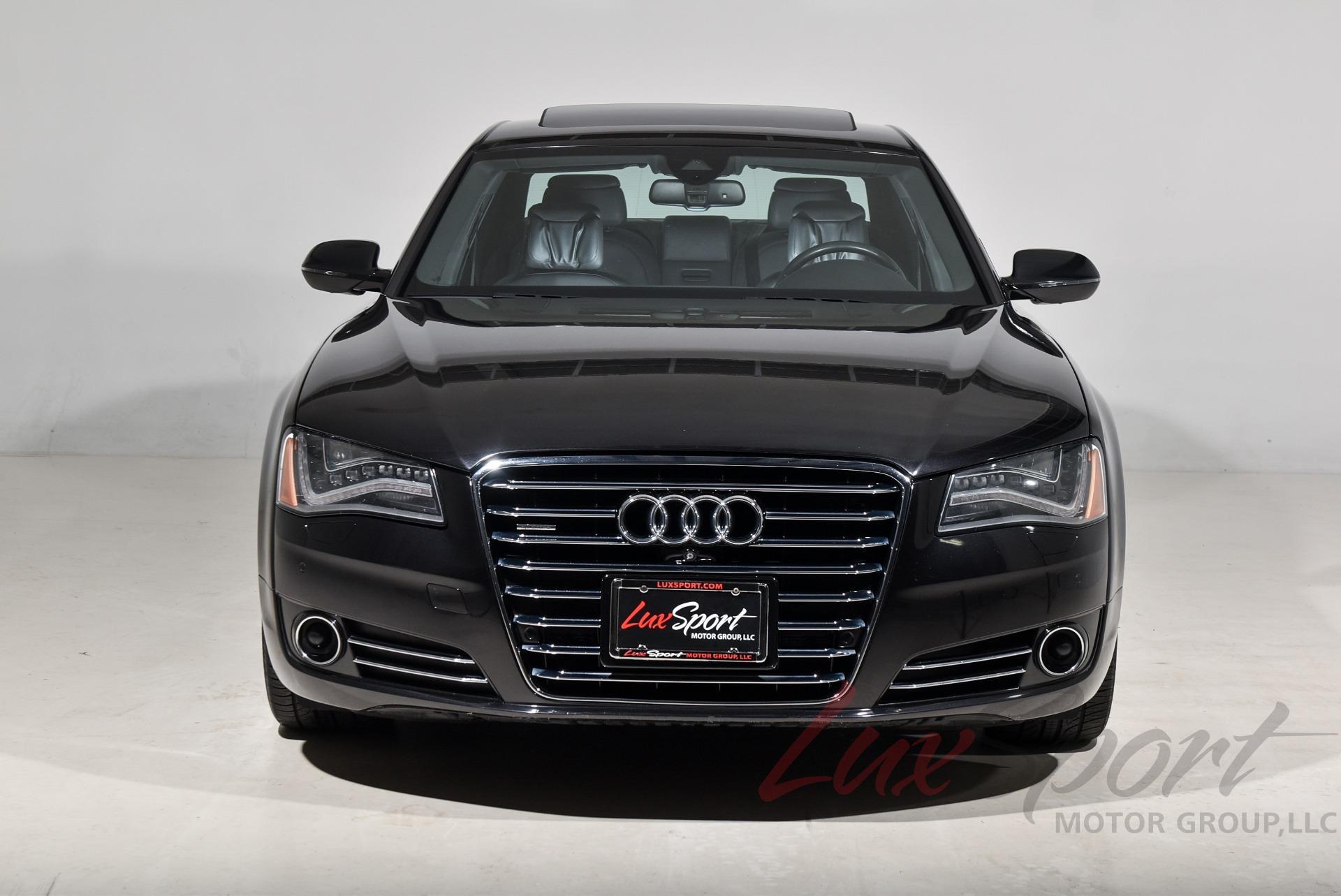 Used 2014 Audi A8 3.0T quattro | Syosset, NY