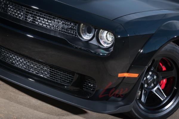 Used 2018 Dodge Challenger SRT Demon | Syosset, NY