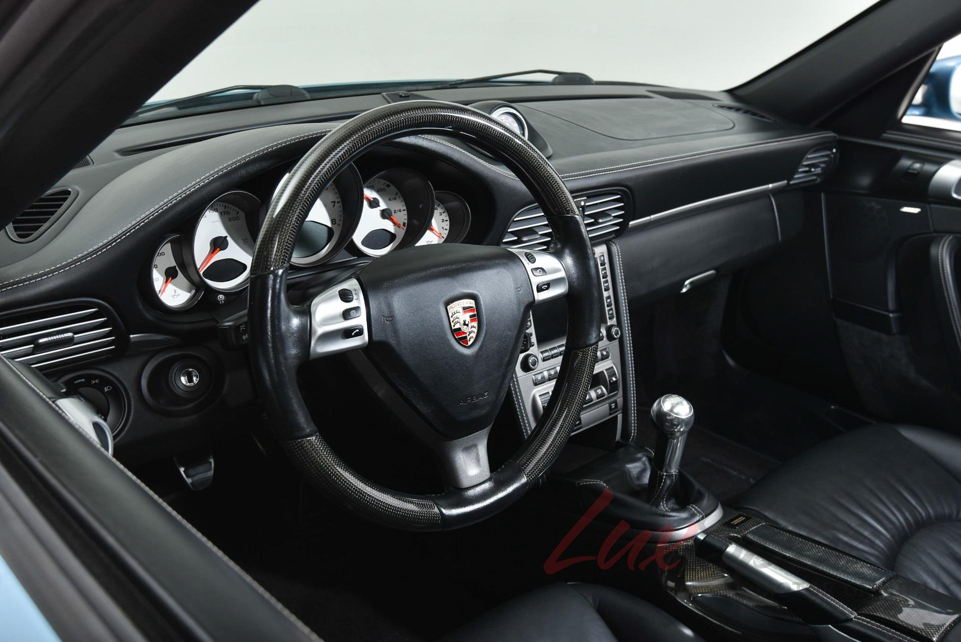 Used 2008 Porsche 911 Carrera 4 | Syosset, NY
