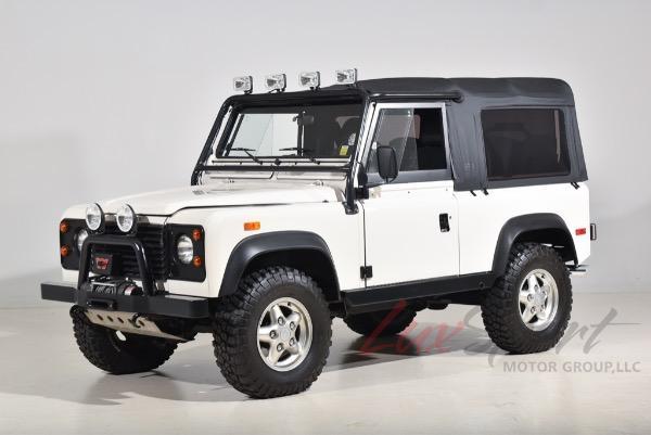 Used 1994 Land Rover Defender 90 | Syosset, NY