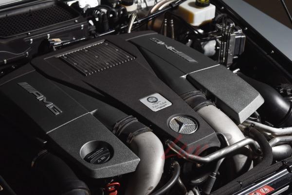 Used 2017 Mercedes-Benz G-Class AMG G 63 | Syosset, NY